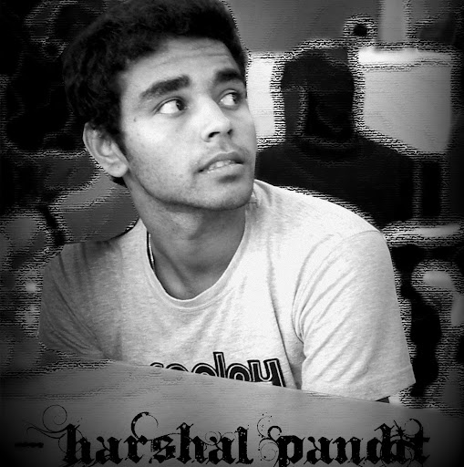 Harshal Pandit