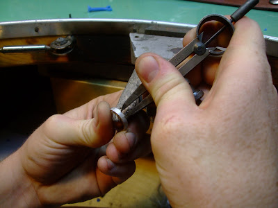 Jewelry Repairs - Ring Sizing