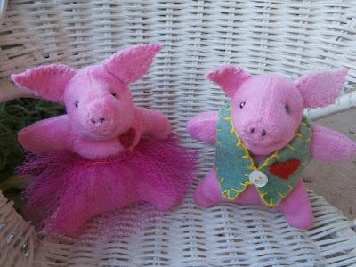 Teeny Pig