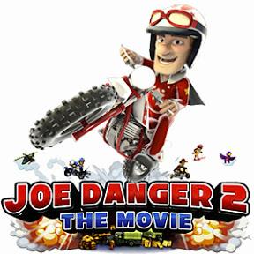 Joe Danger 2 The Movie [portable]