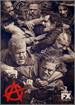 7 - Sons of Anarchy 6ª Temporada S06E08 HDTV – Legendado
