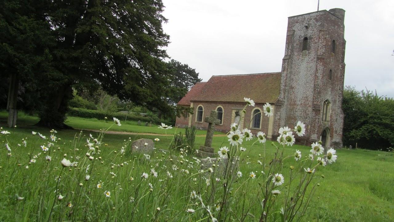 Church at Whipsnade