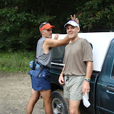 Appalachian Crossing 2007