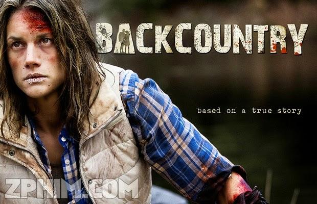 Ảnh trong phim Lạc Vào Rừng Sâu - Backcountry 1