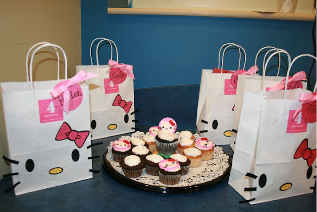 Hello Kitty Goodie Bag
