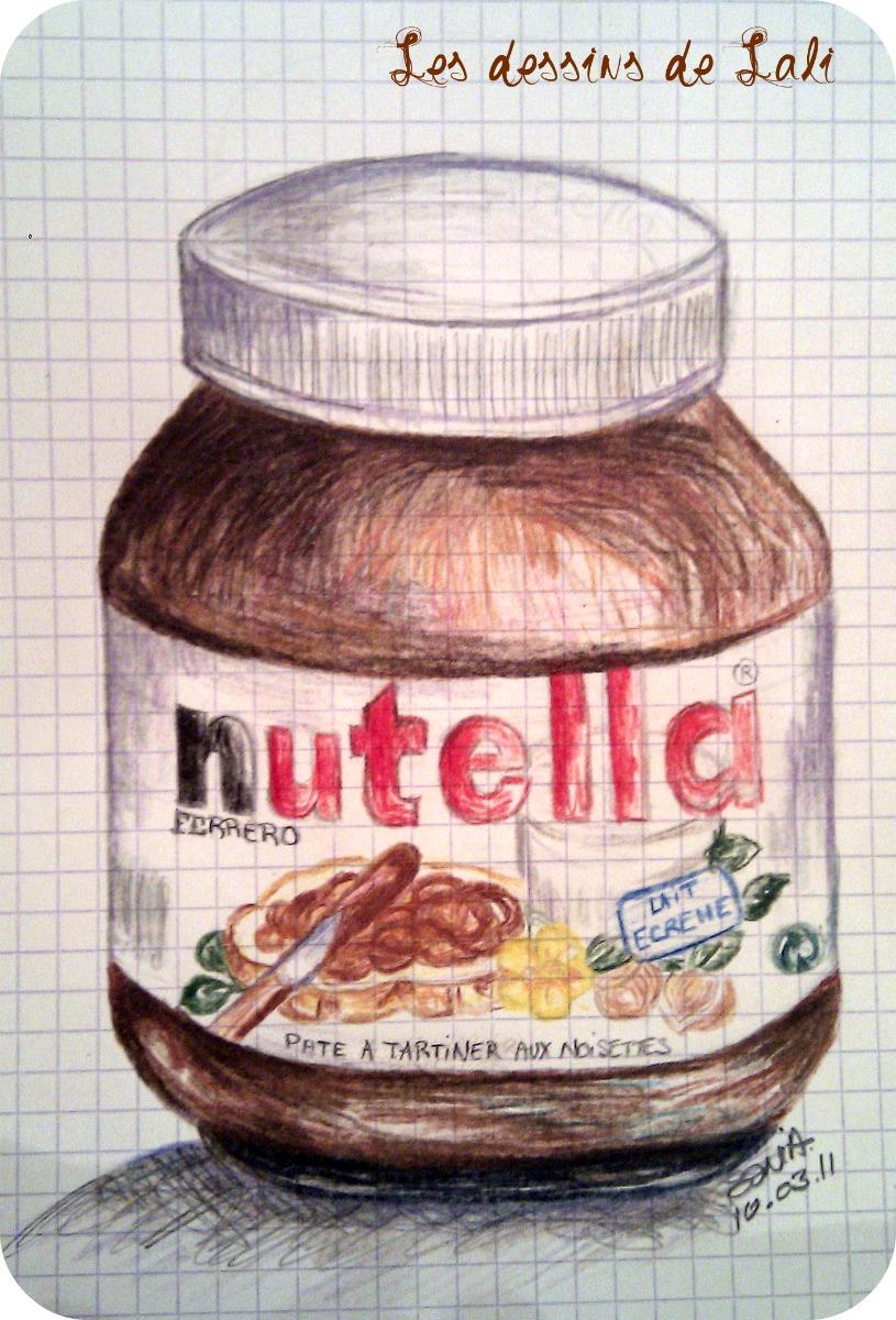 Fabuleux Le Blog de Lali: Delicao, ma pâte à tartiner maison ! EK39