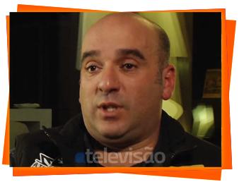 5 A Entrevista - Fernando Rodrigues