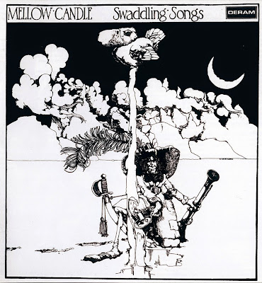 Mellow Candle ~ 1972 ~ Swaddling Songs