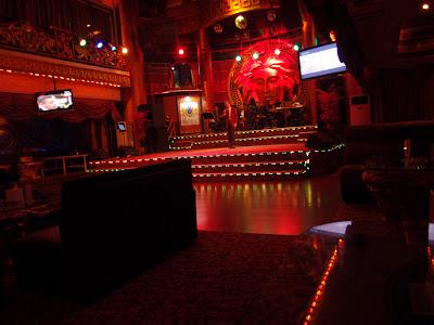 De Volvo Lounge and Mandarin Singing Hall (ex Bulgary Club )