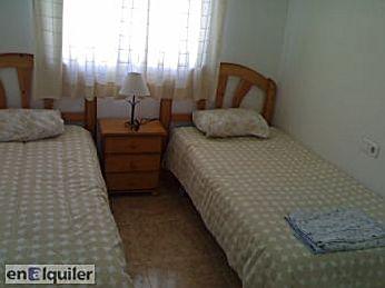Alquiler con opcion a compra de casa en guardamar del - Residencial isla tabarca ...