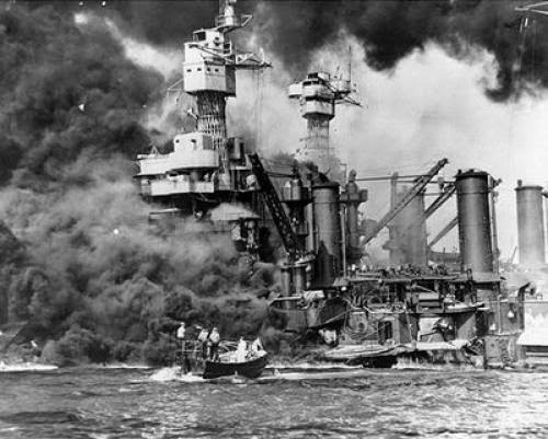 Pearl Harbor And Wwii