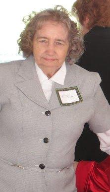 Bertha Webb