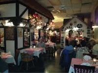 Downtown Louisville Restaurants