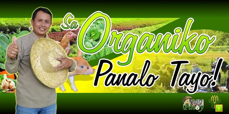 Sa Organiko Panalo Tayo!