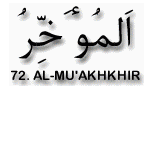 72.Al Mu'akhkhir