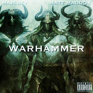 Warhammer (Majesty & Matt Maddox) - Warhammer EP