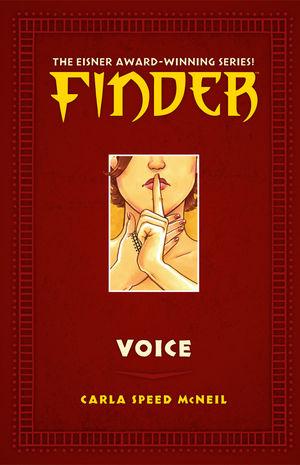 Finder - Carla Speed McNeil
