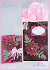 Just for You Gift Bag & Card