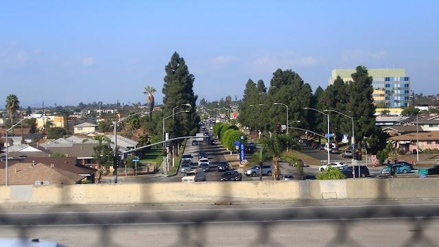 West Athens California