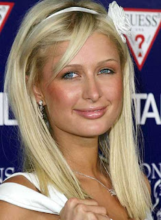 Paris Hilton Hairstyle Pictures - Girls hairstyle Ideas