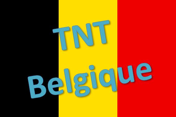 TNT Belgique