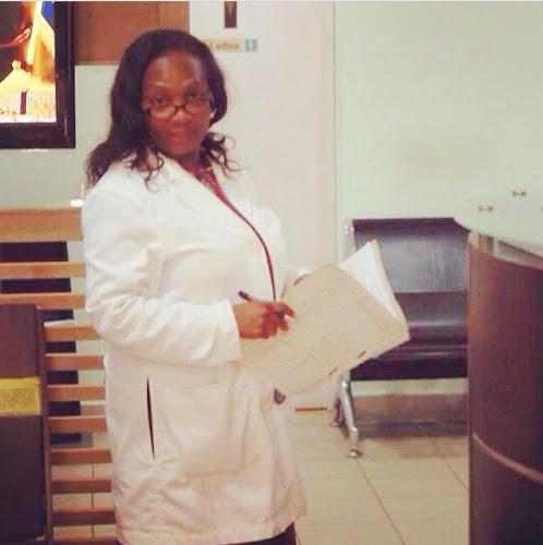 Nigerian Doctor Ameyo Adadevoh who survived Ebola Virus is dead 1
