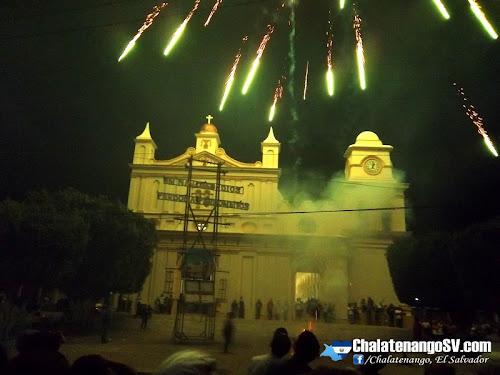 Fiestas de Chalatenango