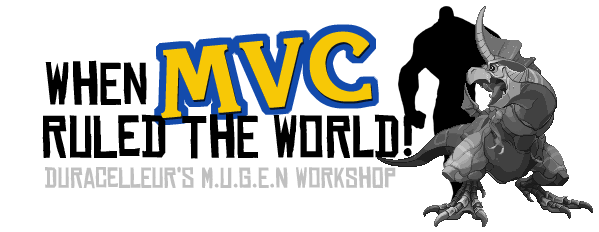 [Mugen Creator/Website]Duracelleur's Mugen Workshop Up