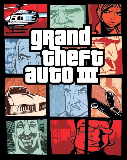 Grand Theft Auto III, Grand Theft Auto III game