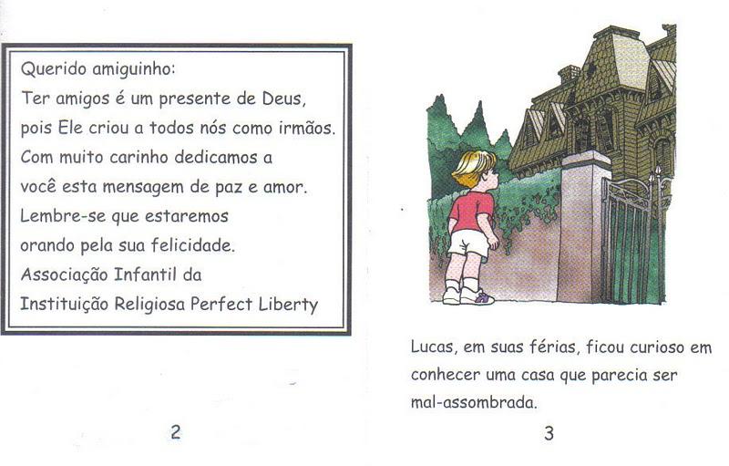 Amado ALFABETIZAÇÃO CEFAPRO - PONTES E LACERDA/MT : História  PI54