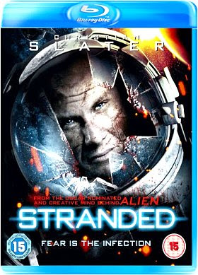 Filme Poster Stranded BRRip XviD & RMVB Legendado