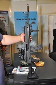 arma astalt calibrul 5.56mm