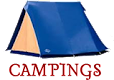 CAMPINGS DE GALICIA