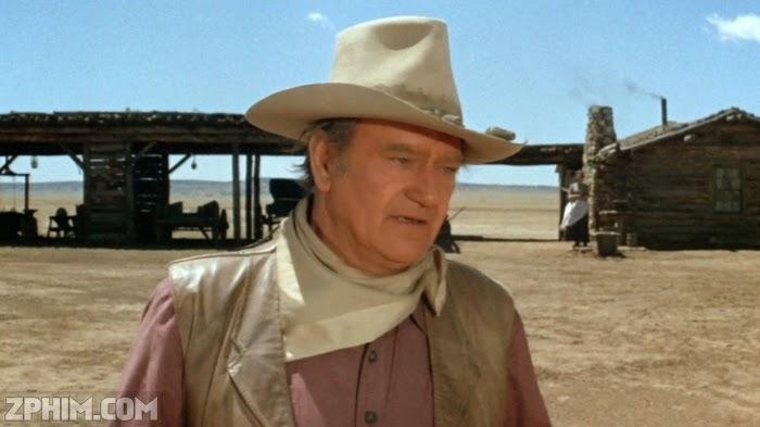 Ảnh trong phim Cao Bồi Nhí - The Cowboys 1