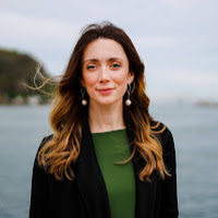 Maggie O'Dea's avatar