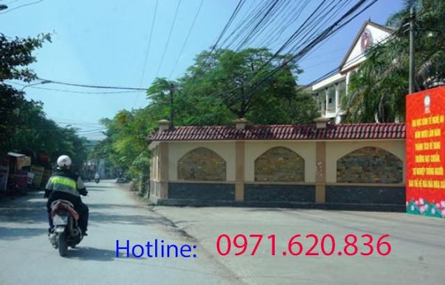 Lắp Đặt Internet FPT Phường Hồng Sơn
