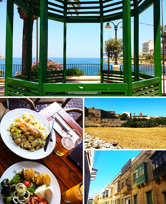 year 2014, new year's eve 2014 2015, review, discover Malta and Gozo in pictures, Tenerife Canary Islands