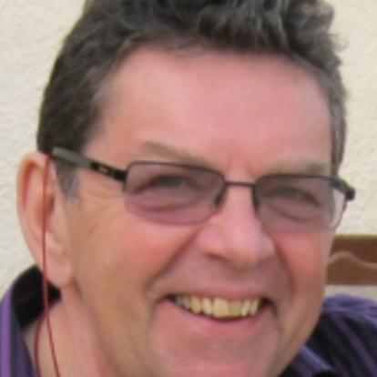 Roger Dale