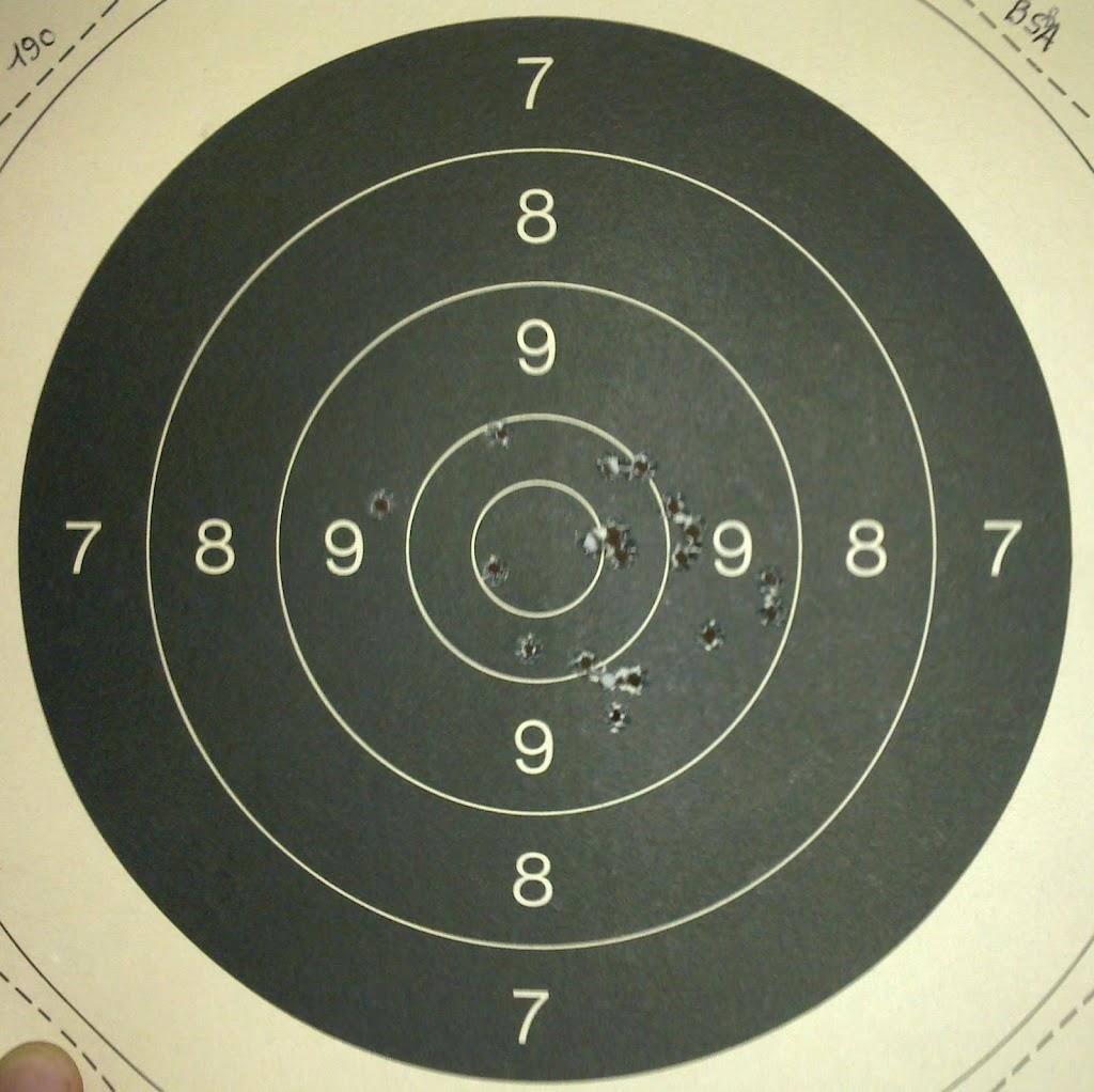 Carton BSA 12/15 - nouveau record 199/200 17022013328