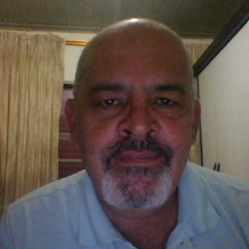 Mauro Roberto S. Medeiros