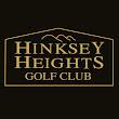 Hinksey H