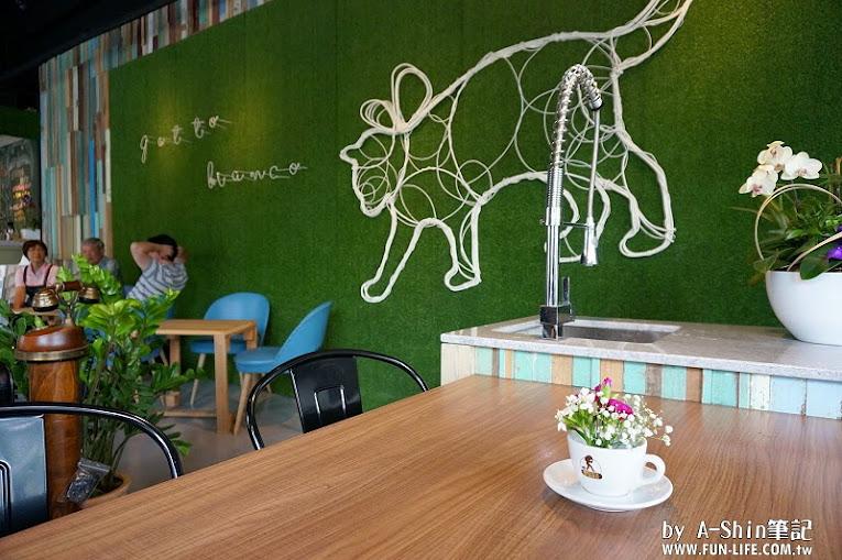DSC06941 - 白貓散步輕食館|帶著白貓散步到台中南屯,尋找一份輕鬆悠然自在,坐下品嘗美味餐點。