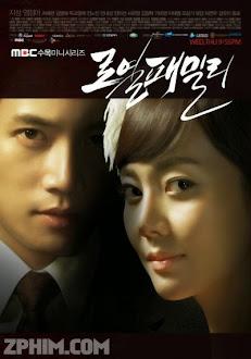 Gia Đình Hoàng Tộc - Royal Family (2011) Poster