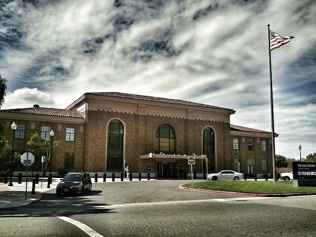 San Jose Diridon Station