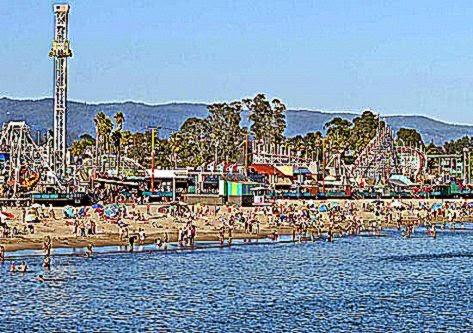 Santa Cruz Santa Cruz Beach Boardwalk   TripAdvisor