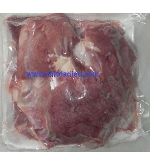Thịt đà điểu bắp