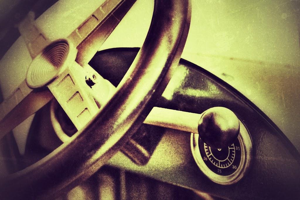 Auto Vintage III