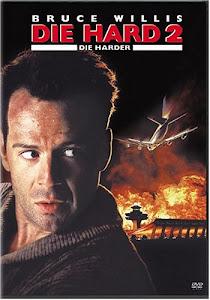 Đương Đầu Với Thử Thách 2 - Die Hard 2 : Die Harder poster