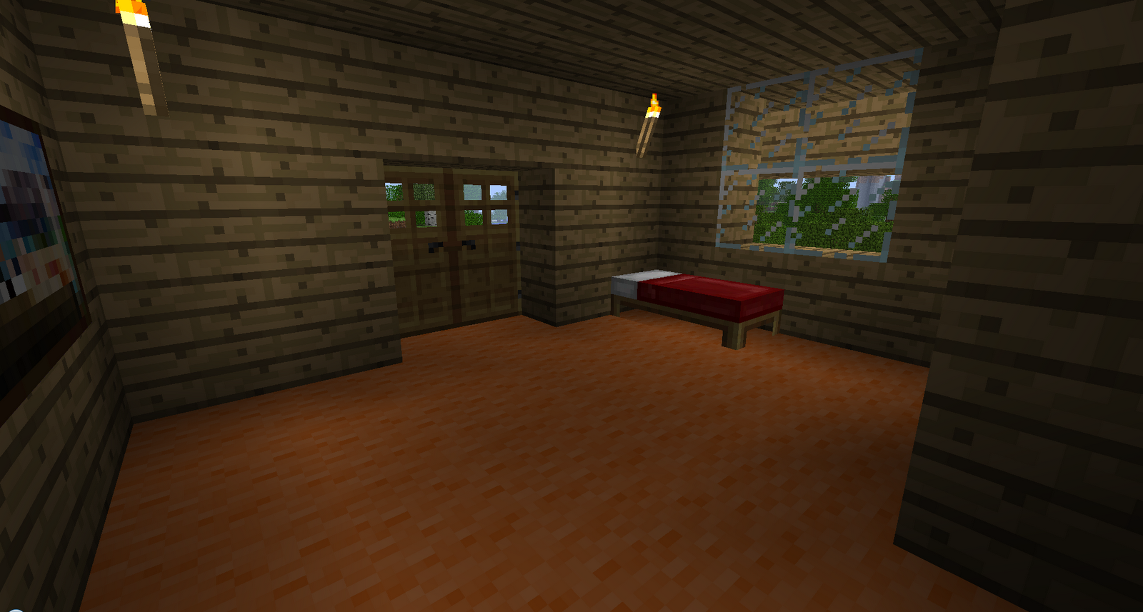 Minecraft Master Bedroom Minecraft Master Bedroom Ideas Master