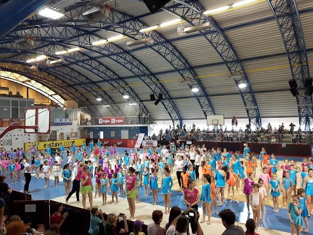 Športni center Triglav